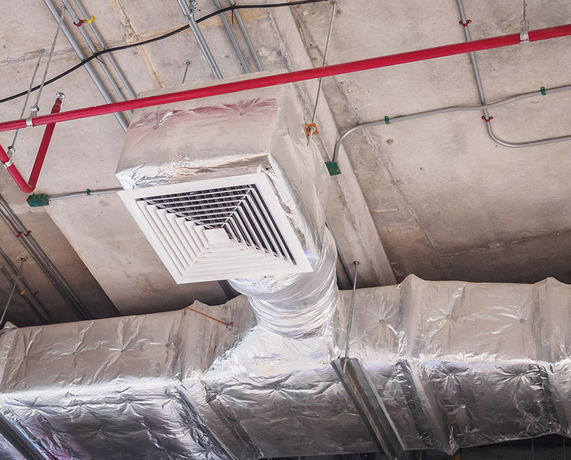 Total HVACR Services LLC HVAC Experts